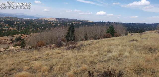 0 Troy Drive, Cripple Creek, CO 80813 (#7787660) :: The Gold Medal Team with RE/MAX Properties, Inc