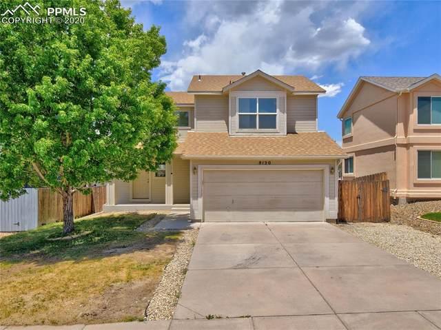 8120 Postrock Drive, Colorado Springs, CO 80951 (#7788713) :: Relevate | Denver