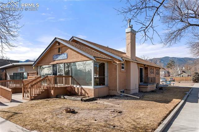 802 S Tejon Street, Colorado Springs, CO 80903 (#7789314) :: The Harling Team @ HomeSmart