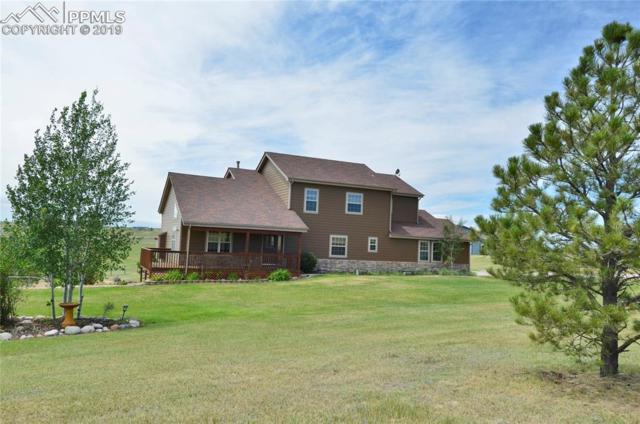 758 Stage Run Trail, Elizabeth, CO 80107 (#7790032) :: 8z Real Estate