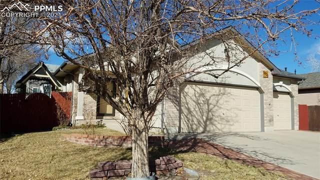5020 Beechvale Drive, Colorado Springs, CO 80916 (#7791239) :: Fisk Team, RE/MAX Properties, Inc.
