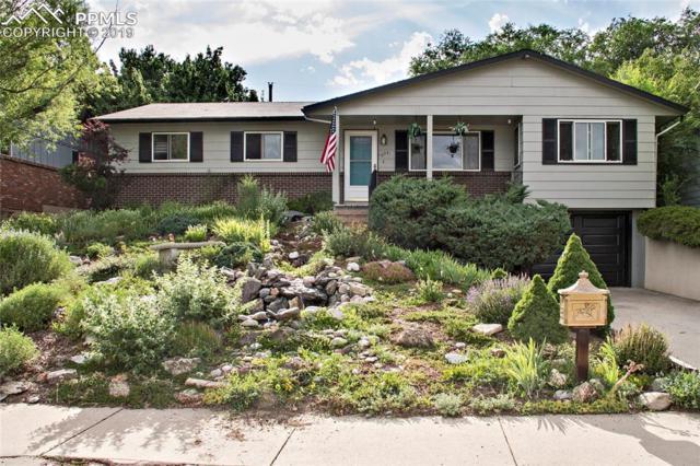 634 Paradise Lane, Colorado Springs, CO 80904 (#7792357) :: Colorado Home Finder Realty