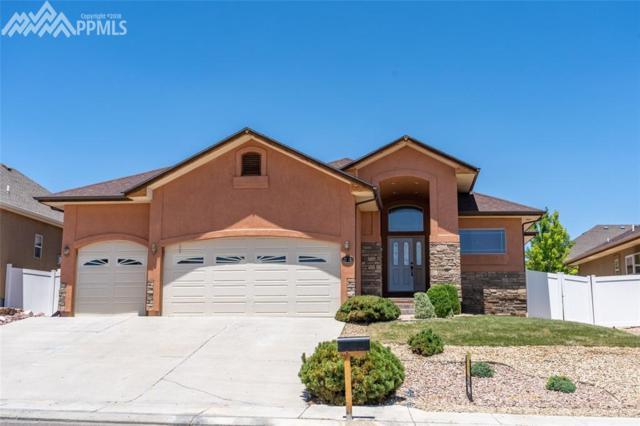 1715 Tierra Berienda, Pueblo, CO 81008 (#7792608) :: The Peak Properties Group
