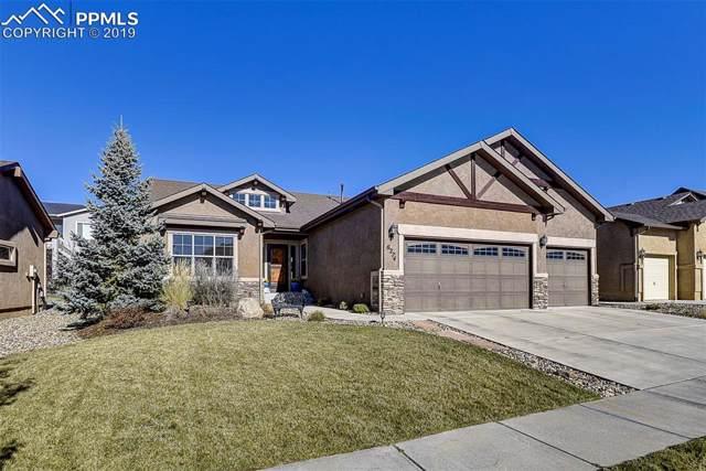 6274 Adamants Drive, Colorado Springs, CO 80924 (#7793070) :: CC Signature Group