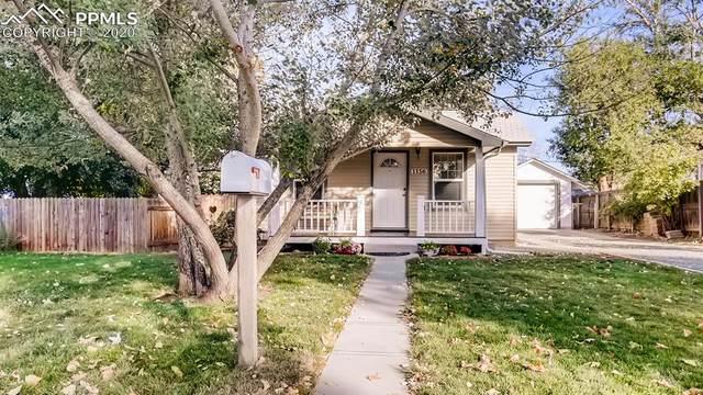 1156 Willow Street, Denver, CO 80220 (#7797595) :: 8z Real Estate