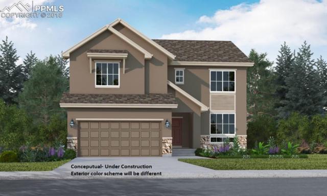 3237 Bright Moon Drive, Colorado Springs, CO 80908 (#7798287) :: Venterra Real Estate LLC