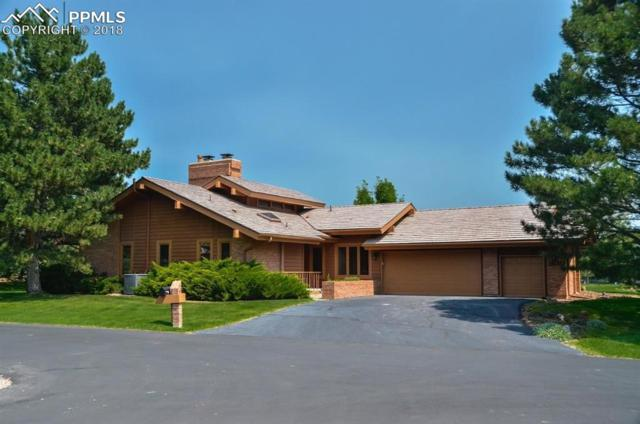 1530 Camel Drivers Lane, Colorado Springs, CO 80904 (#7799681) :: The Hunstiger Team