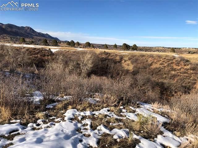 3925 Lumina View, Colorado Springs, CO 80904 (#7800909) :: The Peak Properties Group