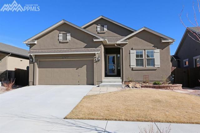 10745 Echo Canyon Drive, Colorado Springs, CO 80908 (#7801823) :: 8z Real Estate