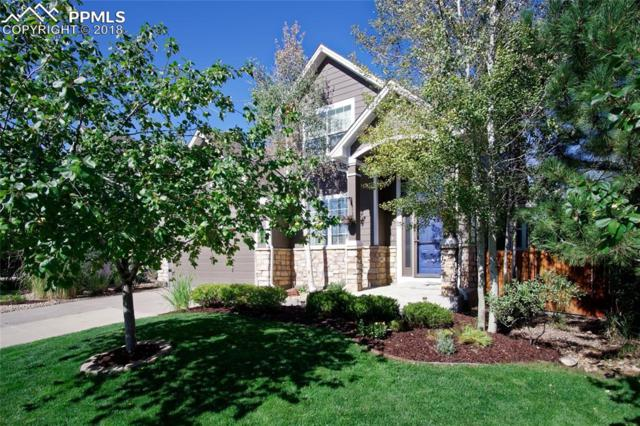 3511 Desert Ridge Circle, Castle Rock, CO 80108 (#7802445) :: 8z Real Estate