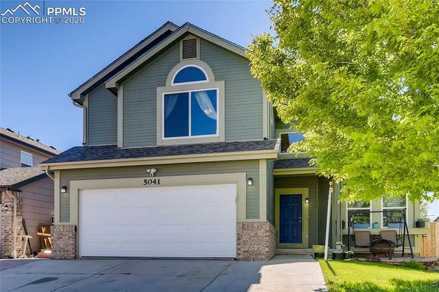 5041 Weaver Drive, Colorado Springs, CO 80922 (#7803269) :: Fisk Team, RE/MAX Properties, Inc.
