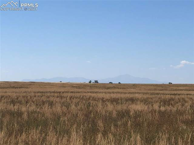 00 County Road R, Rush, CO 80833 (#7804888) :: The Kibler Group