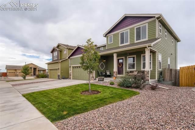 6985 Edmondstown Drive, Colorado Springs, CO 80923 (#7806290) :: 8z Real Estate