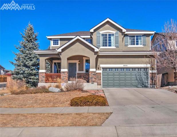 8004 Steward Lane, Colorado Springs, CO 80922 (#7806890) :: Jason Daniels & Associates at RE/MAX Millennium