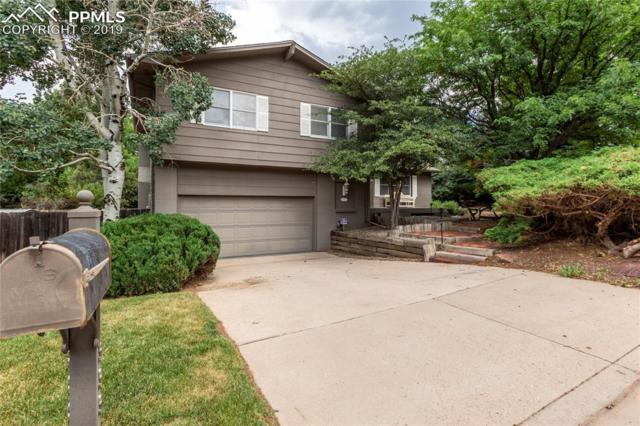 333 Sutherland Place, Manitou Springs, CO 80829 (#7807165) :: The Daniels Team