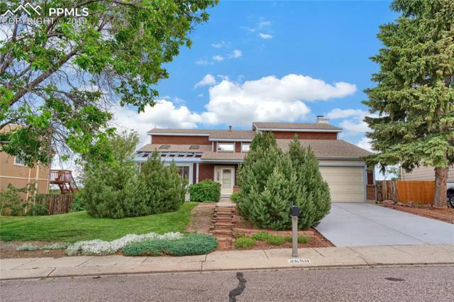 2650 Purgatory Drive, Colorado Springs, CO 80918 (#7808269) :: Fisk Team, RE/MAX Properties, Inc.