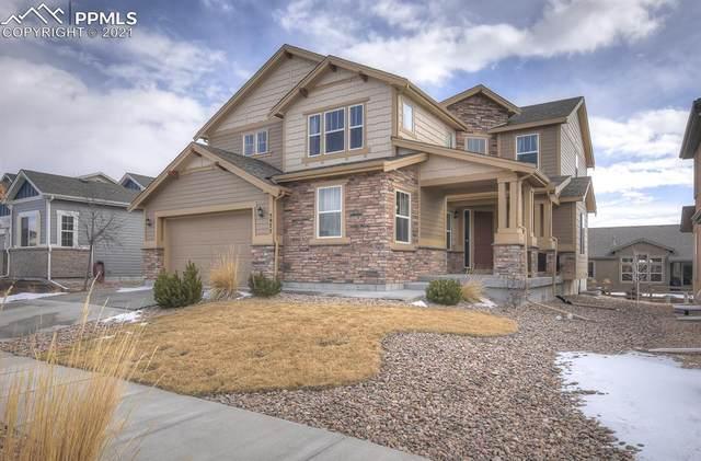 5977 Brave Eagle Drive, Colorado Springs, CO 80924 (#7810602) :: 8z Real Estate