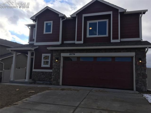 10774 Calista Way, Fountain, CO 80817 (#7811678) :: Jason Daniels & Associates at RE/MAX Millennium