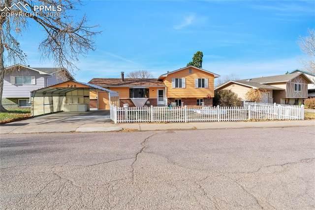 728 Cardinal Street, Colorado Springs, CO 80911 (#7811912) :: The Daniels Team