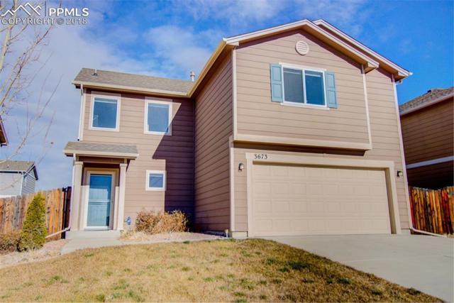 3673 Winter Sun Drive, Colorado Springs, CO 80925 (#7813342) :: Harling Real Estate