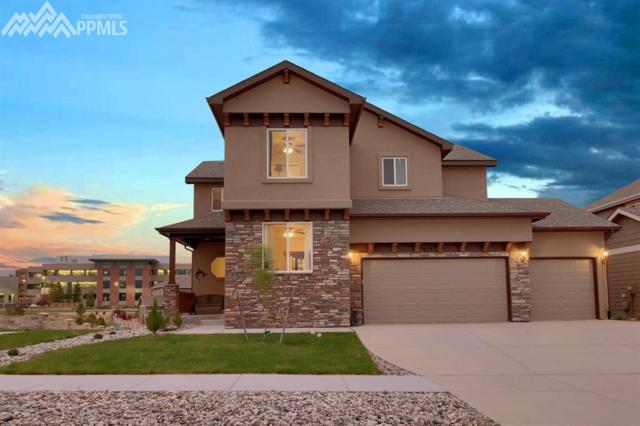 953 Deschutes Drive, Colorado Springs, CO 80921 (#7813592) :: Fisk Team, RE/MAX Properties, Inc.