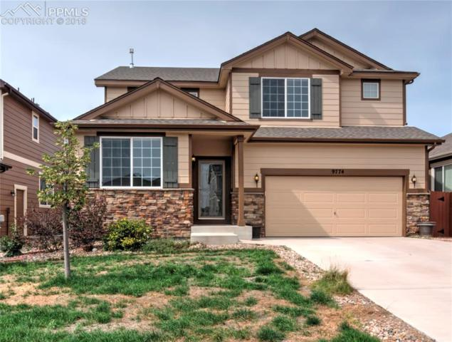 9774 Beryl Drive, Peyton, CO 80831 (#7813844) :: 8z Real Estate