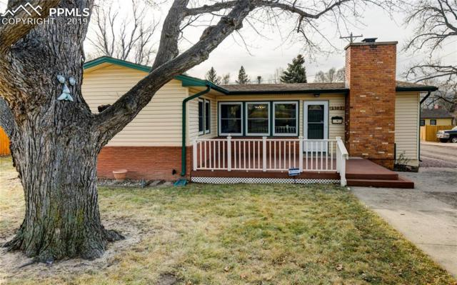 1303 E Monroe Street, Colorado Springs, CO 80907 (#7815225) :: Harling Real Estate