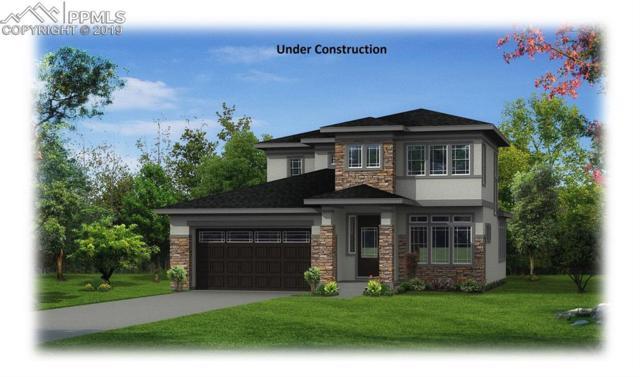 1047 Barbaro Terrace, Colorado Springs, CO 80921 (#7815694) :: Venterra Real Estate LLC