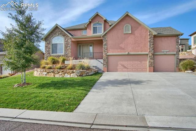 12355 Woodmont Drive, Colorado Springs, CO 80921 (#7816074) :: Venterra Real Estate LLC