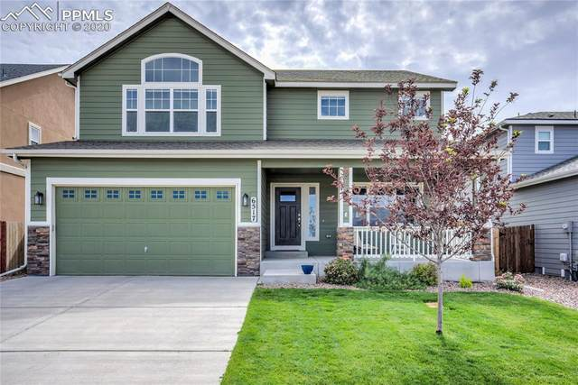 6517 Wexford Drive, Colorado Springs, CO 80923 (#7817015) :: CC Signature Group