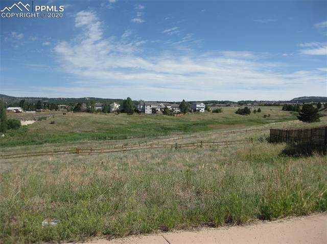17220 Park Trail Drive, Monument, CO 80132 (#7817506) :: The Treasure Davis Team