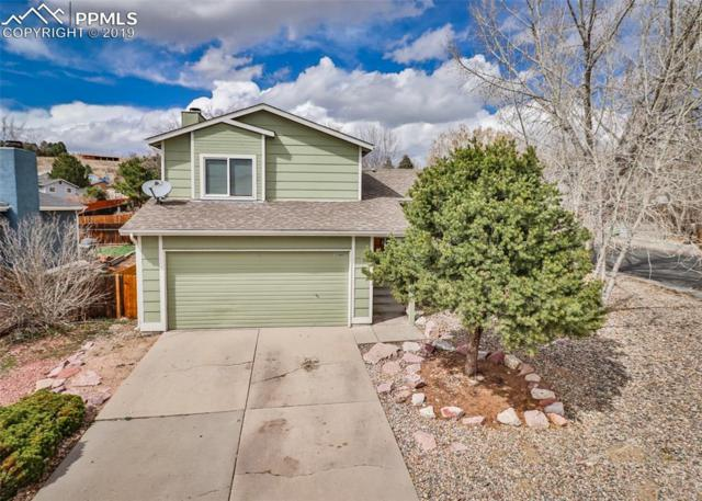 3540 Hazelwood Court, Colorado Springs, CO 80918 (#7817752) :: Tommy Daly Home Team