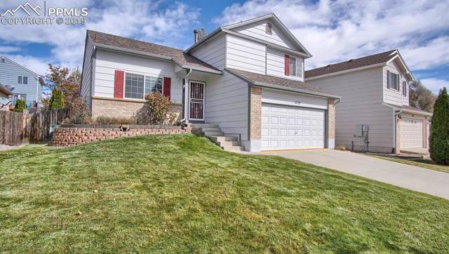 5727 Mesa Mountain Way, Colorado Springs, CO 80923 (#7818772) :: The Peak Properties Group
