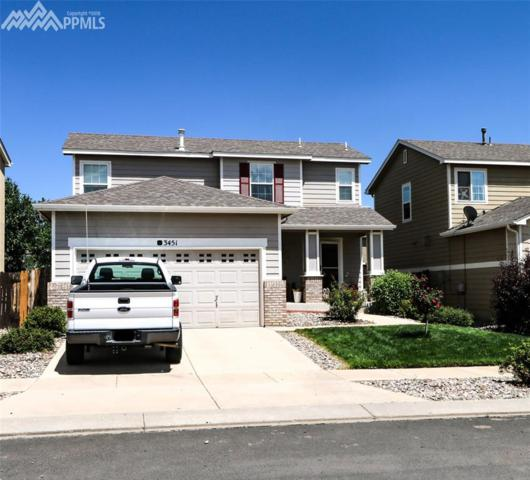 3451 Tail Spin Drive, Colorado Springs, CO 80916 (#7819543) :: 8z Real Estate