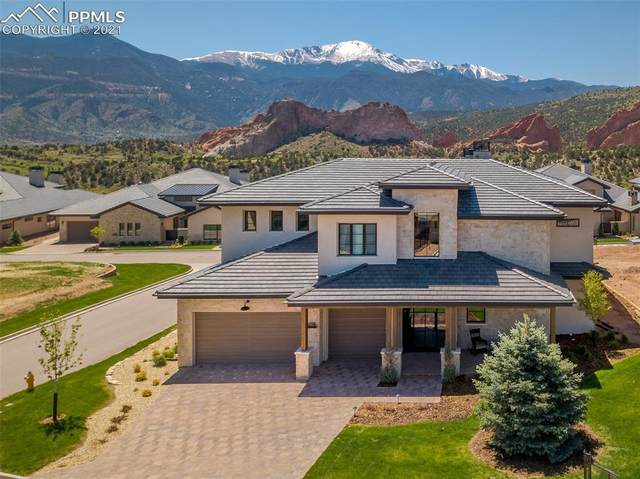 3166 Spirit Wind Heights, Colorado Springs, CO 80904 (#7823501) :: Action Team Realty