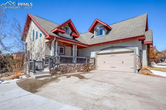 4709 Farmingdale Drive, Colorado Springs, CO 80918 (#7823879) :: Re/Max Structure