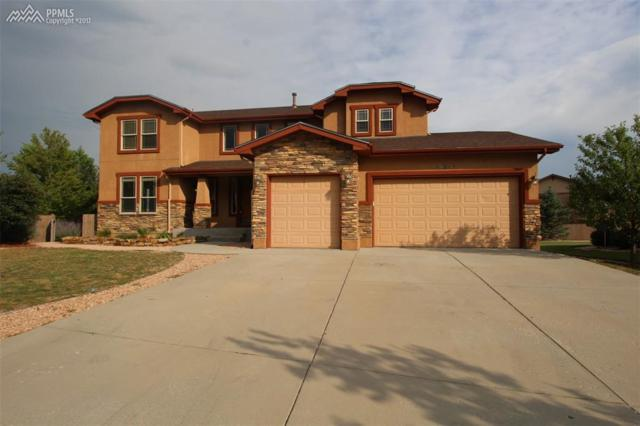 10241 Meadow Mist Court, Colorado Springs, CO 80920 (#7824868) :: Jason Daniels & Associates at RE/MAX Millennium