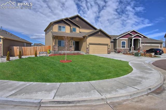 10042 Intrepid Way, Colorado Springs, CO 80925 (#7826822) :: Venterra Real Estate LLC
