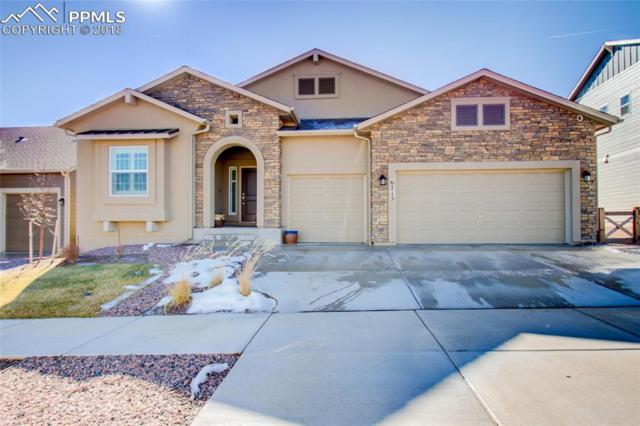 6715 Mineral Belt Drive, Colorado Springs, CO 80927 (#7828205) :: Fisk Team, RE/MAX Properties, Inc.