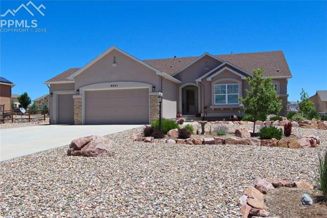 9821 Rockingham Drive, Peyton, CO 80831 (#7830974) :: The Peak Properties Group