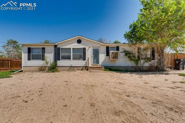 2509 E 6TH Street, Pueblo, CO 81001 (#7834756) :: Tommy Daly Home Team