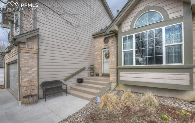 4430 Sagamore Drive, Colorado Springs, CO 80920 (#7835093) :: The Kibler Group