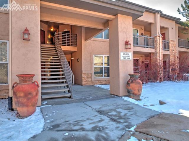 555 Cougar Bluff Point #208, Colorado Springs, CO 80906 (#7835316) :: RE/MAX Advantage
