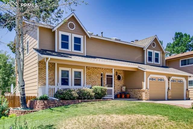 8210 Caravel Drive, Colorado Springs, CO 80920 (#7836053) :: 8z Real Estate