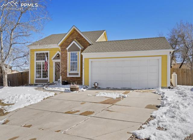 10312 Robb Court, Westminster, CO 80021 (#7836990) :: Action Team Realty