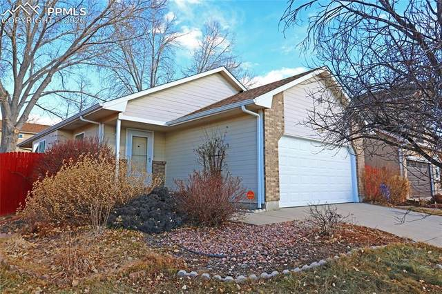 5050 Beechvale Drive, Colorado Springs, CO 80916 (#7837166) :: The Harling Team @ Homesmart Realty Group