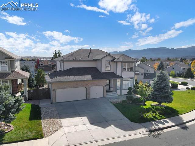 8285 Drayton Hall Drive, Colorado Springs, CO 80920 (#7837340) :: Tommy Daly Home Team