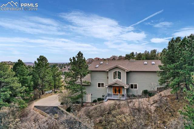 7114 Oak Valley Drive, Colorado Springs, CO 80919 (#7837523) :: Tommy Daly Home Team
