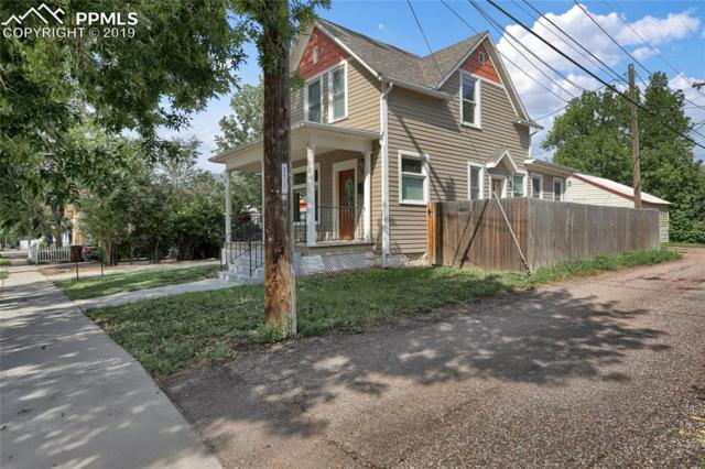 14 S 14th Street, Colorado Springs, CO 80904 (#7837648) :: Perfect Properties powered by HomeTrackR