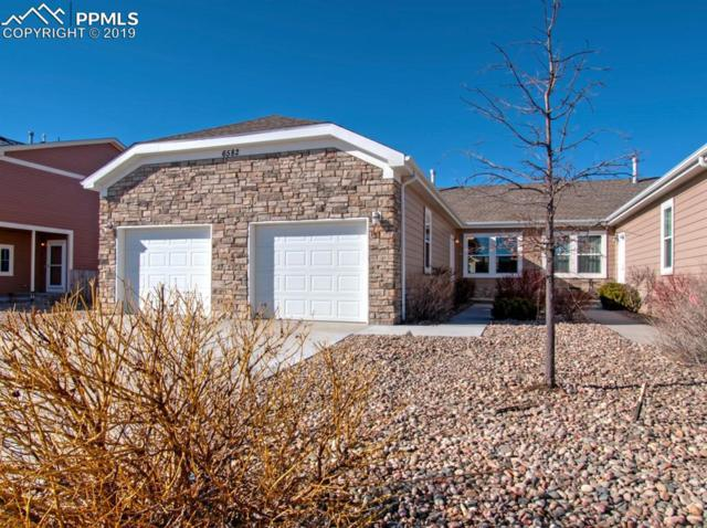 6582 Gelbvieh Road, Peyton, CO 80831 (#7837796) :: Action Team Realty